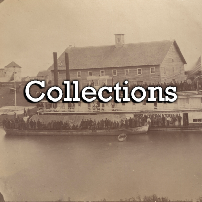 Search our Collections